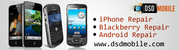Blackberry Repair